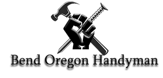 Bend Oregon Handyman